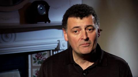 Steven Moffat on the New Series - Clip #3
