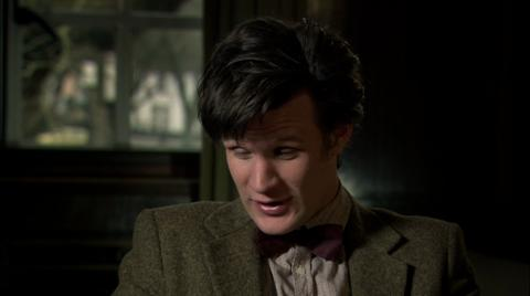 Doctor Who Confidential - The Eleventh Hour