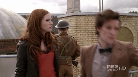 The Daleks Return