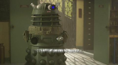 Intro to Victory of the Daleks
