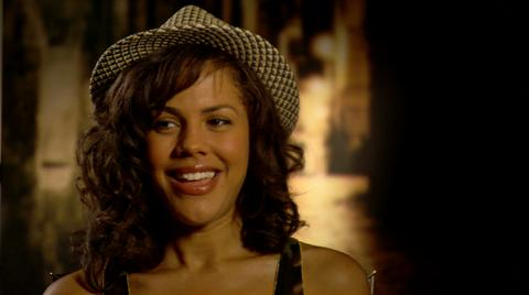 Exclusive - Lenora Crichlow Pt. 3