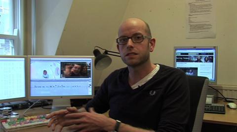 Inside Look - Meet Phil, Producer
