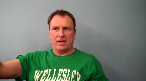 Colin Quinn Interview - The Accent of Evil
