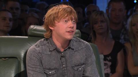 Sneak Peek - Rupert Grint