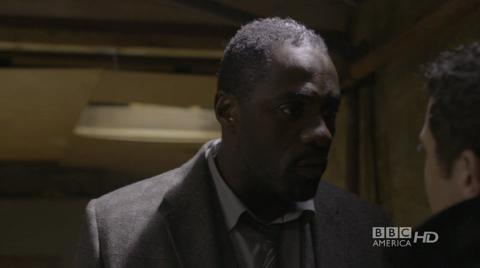 Luther: Extended Inside Look - S1 Ep 3