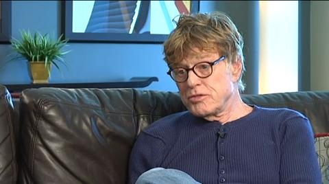 Robert Redford To Bring Sundance to London?