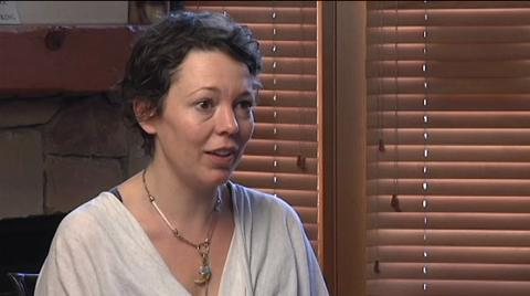 Olivia Colman's Big Break at Sundance