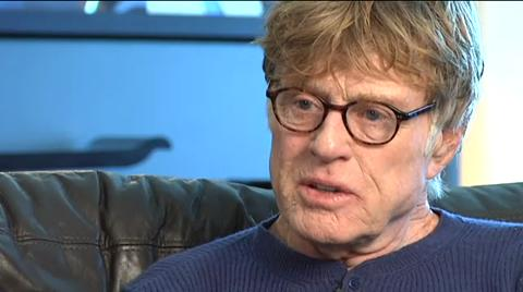 Robert Redford Still Wants To Act