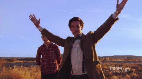 Series 6 - In America?