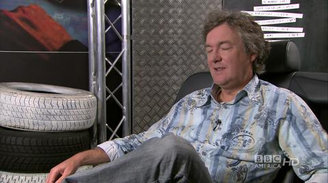 James May, My First Car Story