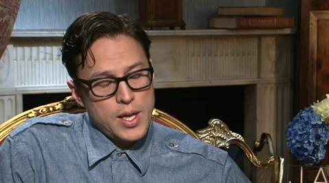 Cary Fukunaga on Directing 'Jane Eyre'