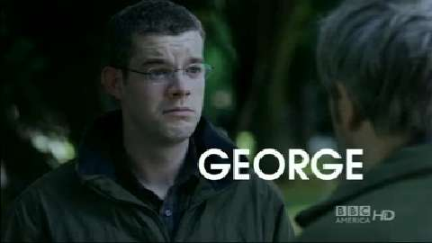 George's Hairy Truth - Promo