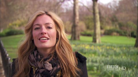 My First Car Story - Cat Deeley