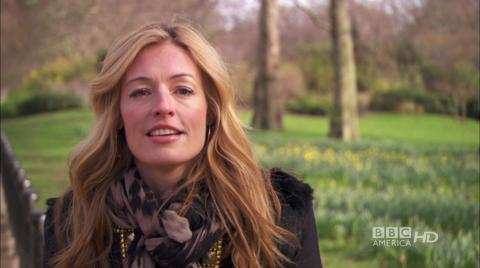 My First Car Story Promo - Cat Deeley