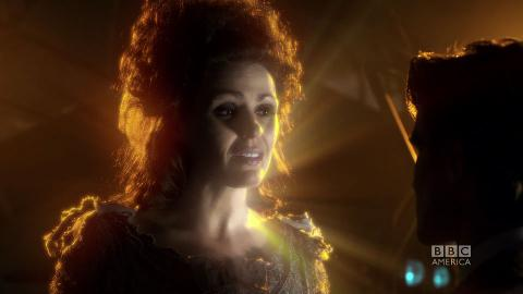 Doctor Who Confidential - The Doctor's Wife