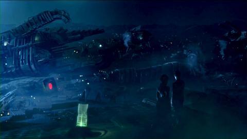 TARDIS Graveyard: Neil Gaiman Lost Scenes, Pt. 2