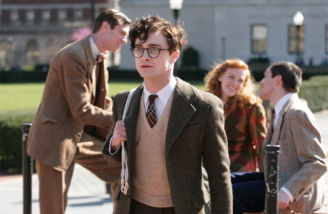 Daniel Radcliffe on Allen Ginsberg, Harry Potter, and t...