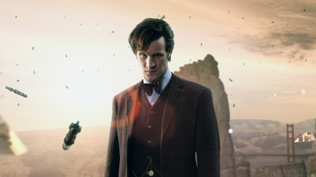 50th Anniversary Tribute - The Day of the Doctor