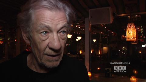 Ian McKellen: 'I Preferred NYC When It Was Dirtier, Mor...