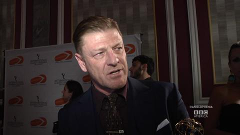 Sean Bean Triumphs at Emmys