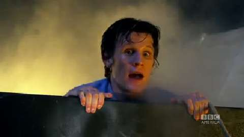 Watch the Matt Smith Fan Favorites Marathon