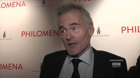 Anglophenia: Author Martin Sixsmith Talks About 'Philom...