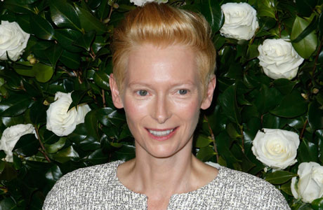 Tilda Swinton on 'Doctor Who': 'Long Live the Doctor'
