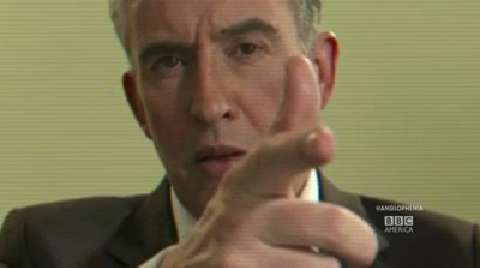 Steve Coogan on Playing Agent 002 – and His Views on ...