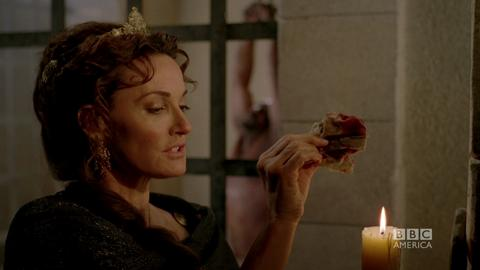 Episode 5 Sneak Peek: Evil Queen