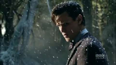Time of the Doctor Trailer