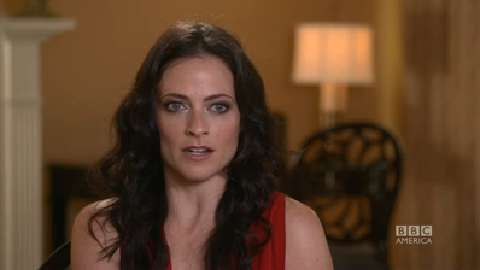 Lara Pulver on Getting Inside Ann's Head