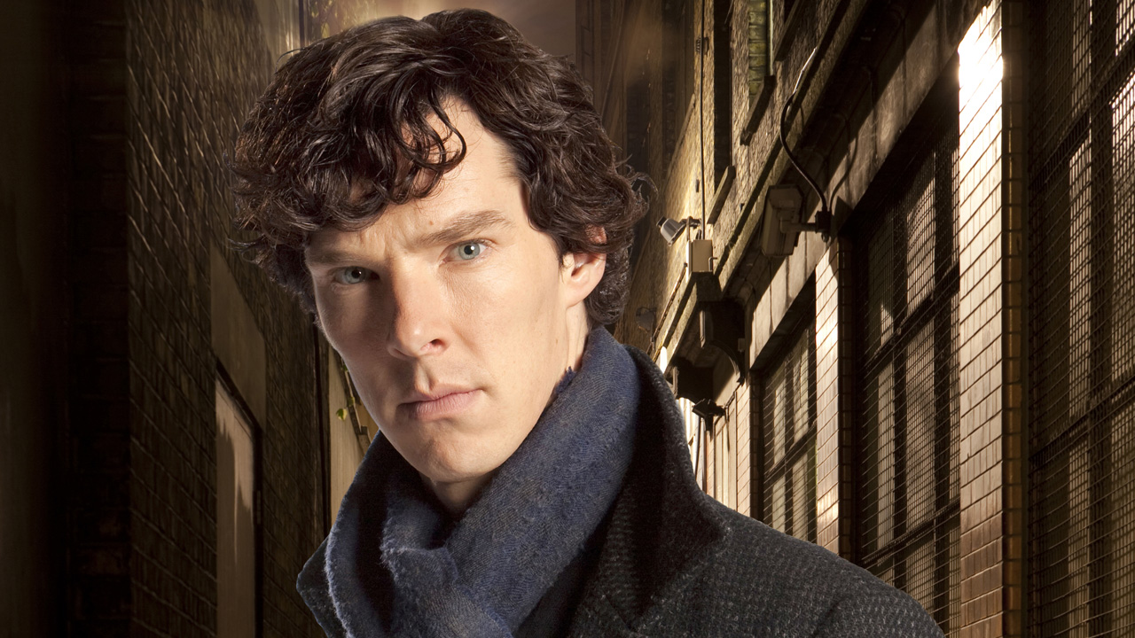 Head of BBC Drama Takes Us Behind the Lens of Sherlock