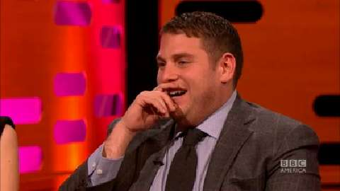 Did Jonah Hill Join the Mile High Club