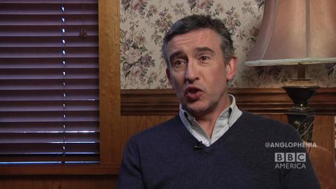 Steve Coogan on 'The Trip to Italy,' Success of 'Philom...