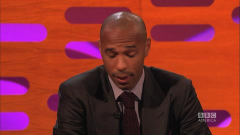 Why Did Theirry Henry Leave Arsenal?