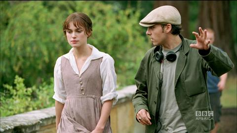 Was Keira Knightley Too Pretty for 'Pride and Prejudice...