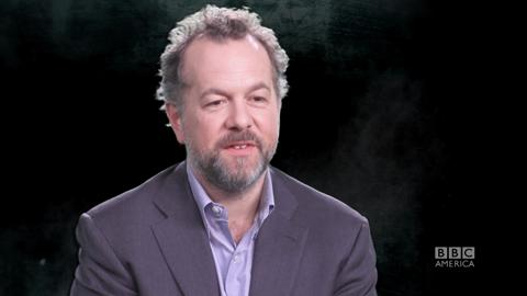 David Costabile: Breaking Bad vs. Ripper Street