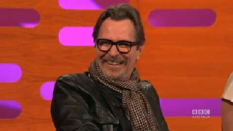 Gary Oldman's Call of Duty