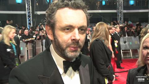 BAFTAs: David Heyman on 'Gravity'