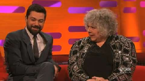 Who is Dominic Cooper?