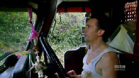 Inside Burma with Richard Hammond