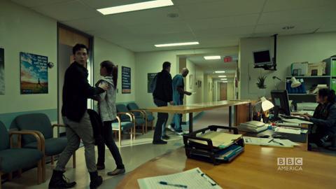 Insider: Alison's In Rehab