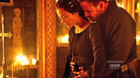 Marion Cotillard on Playing Lady Macbeth Opposite Micha...