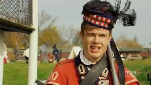 Turning Scottish