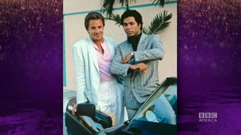 Who's to Blame for 'Miami Vice' Style?