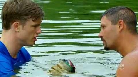 Georgie and the Catfish