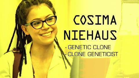 Cosima's Crazy Science
