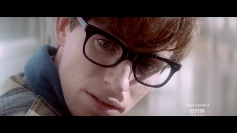 How Did Eddie Redmayne Prepare to Play Stephen Hawking?...