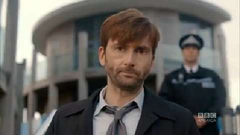 Critics Love Broadchurch