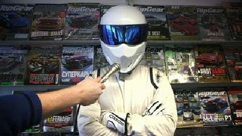 Ask The Stig